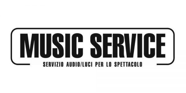music-service